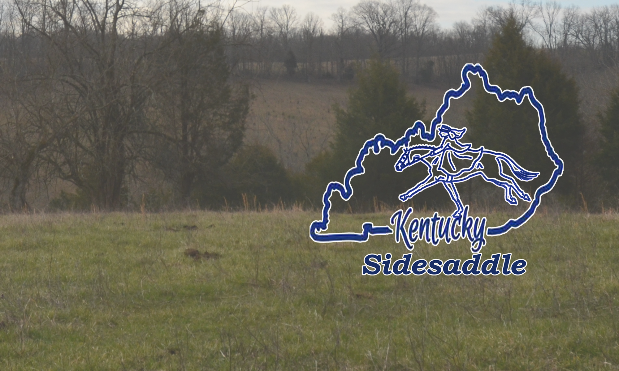 Kentucky Sidesaddle